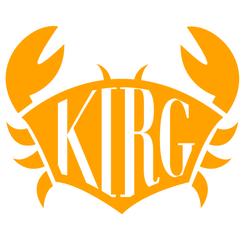 Kent Island Running Group Logo